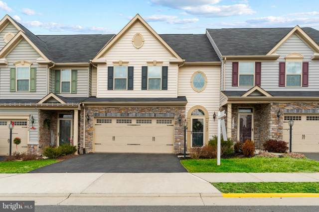 41752 Mcdivitt Terrace, ALDIE, VA 20105 (#VALO428600) :: Dart Homes
