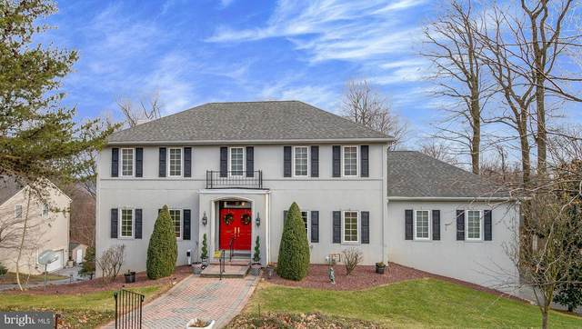 2149 Queens Court, READING, PA 19606 (#PABK372214) :: The Mike Coleman Team