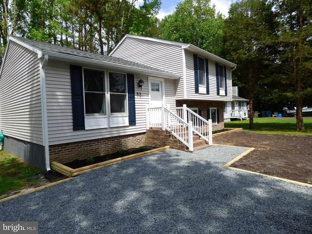 52 Admiral Avenue, OCEAN PINES, MD 21811 (#MDWO119360) :: RE/MAX Coast and Country