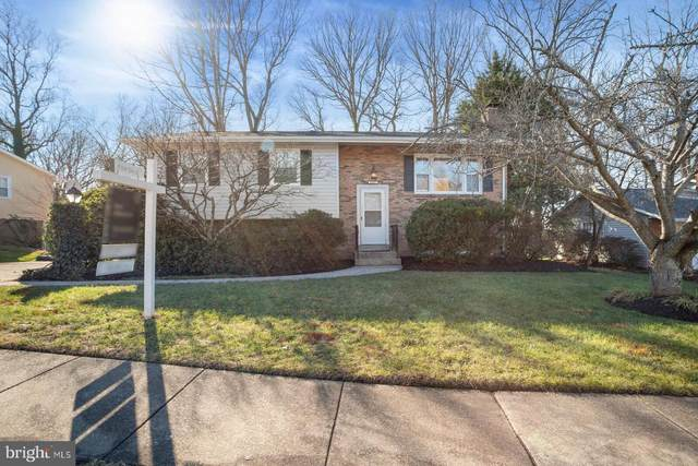 12317 Colby Drive, WOODBRIDGE, VA 22192 (#VAPW512728) :: Tom & Cindy and Associates