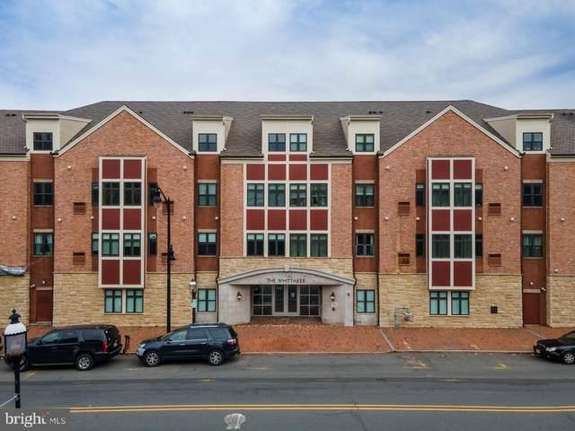 350 S Broad Street A301, TRENTON, NJ 08608 (#NJME306534) :: The Dailey Group