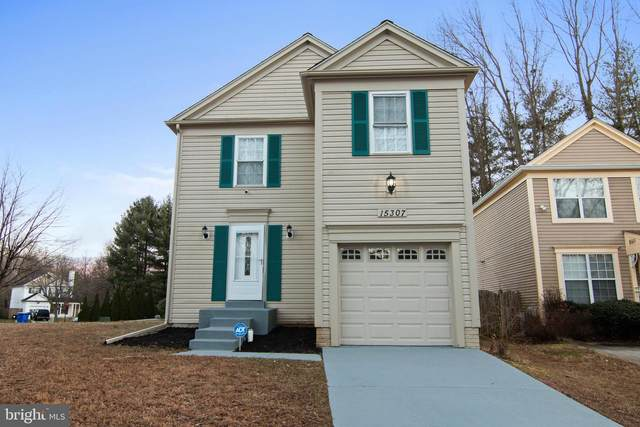 15307 Echols Court, BOWIE, MD 20716 (#MDPG593262) :: The Redux Group