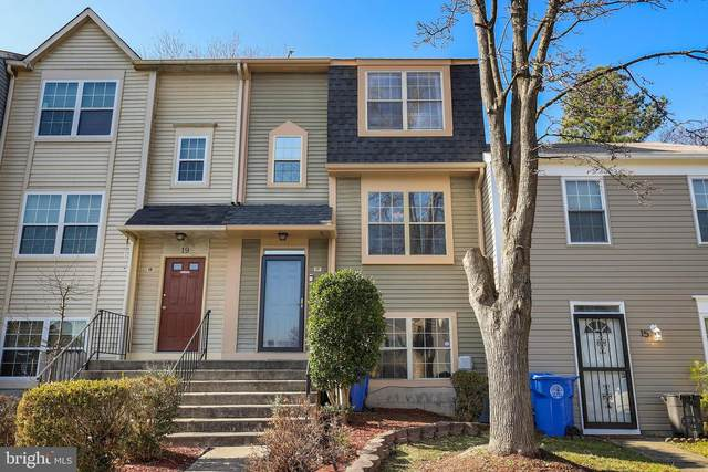 17 Dove Tree Court, INDIAN HEAD, MD 20640 (#MDCH220778) :: LoCoMusings