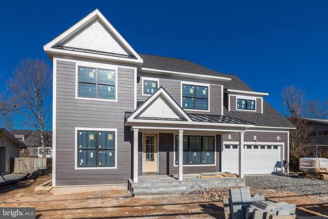 6716 Old Chesterbrook Road, MCLEAN, VA 22101 (#VAFX1175144) :: The Redux Group