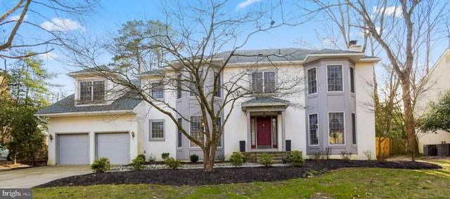 10 Radcliffe Drive, VOORHEES, NJ 08043 (#NJCD411076) :: Holloway Real Estate Group