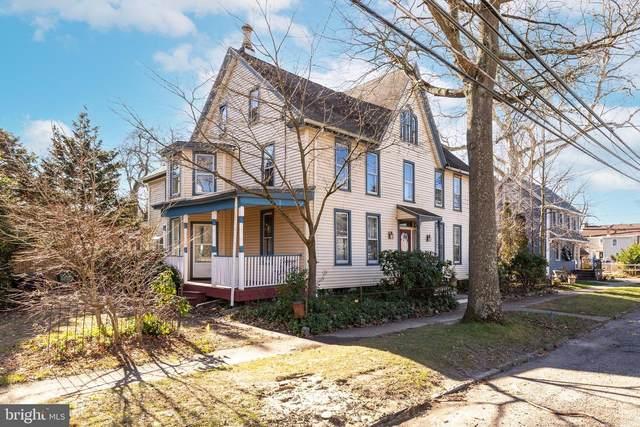 14-16 Branch Street, MEDFORD, NJ 08055 (#NJBL389382) :: Certificate Homes