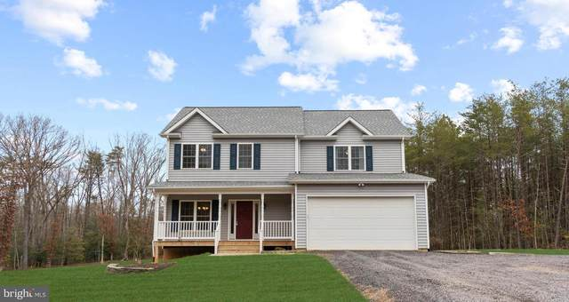 16209 Round Hill Road, KING GEORGE, VA 22485 (#VAKG120734) :: The Riffle Group of Keller Williams Select Realtors