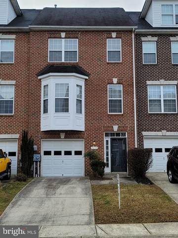 2672 Lubbock Place, WALDORF, MD 20603 (#MDCH220780) :: The Sky Group