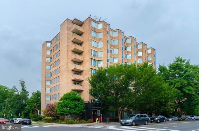 2800 Wisconsin Avenue NW #510, WASHINGTON, DC 20007 (#DCDC503064) :: Bic DeCaro & Associates
