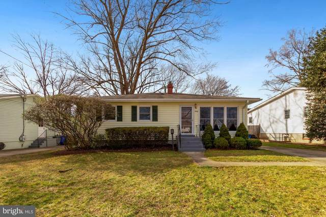 13414 Tangier Place, ROCKVILLE, MD 20853 (#MDMC740372) :: Network Realty Group