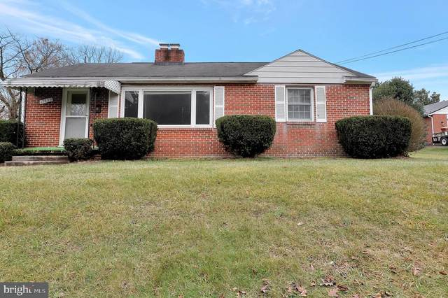 17539 Gay Street, HAGERSTOWN, MD 21740 (#MDWA177060) :: AJ Team Realty