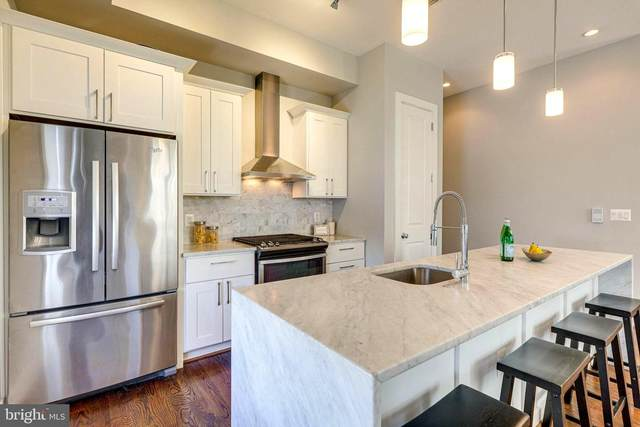 1241 Shepherd Street NW #3, WASHINGTON, DC 20011 (#DCDC503070) :: Crossman & Co. Real Estate