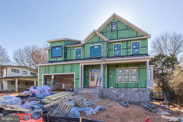 6519 Beverly Avenue, MCLEAN, VA 22101 (#VAFX1175150) :: ExecuHome Realty