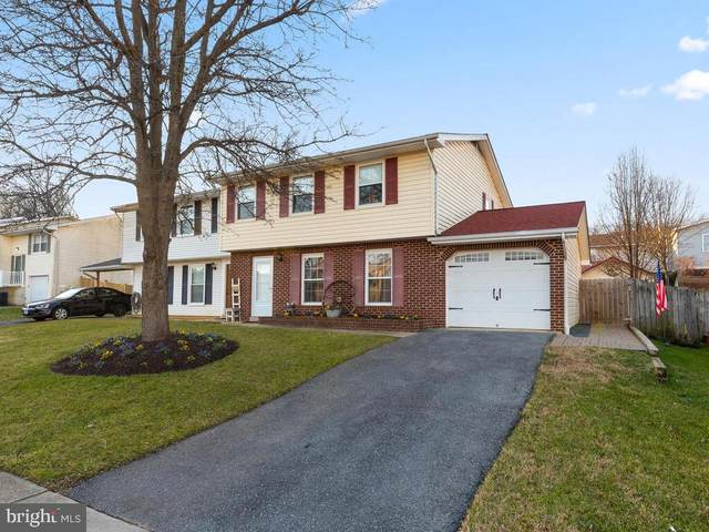 2519 Maytime Drive, GAMBRILLS, MD 21054 (#MDAA456362) :: The Poliansky Group