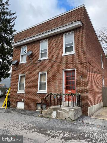 557 W Grant Street, LANCASTER, PA 17603 (#PALA175798) :: The Joy Daniels Real Estate Group