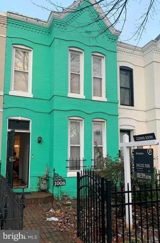 1008 9TH Street NE, WASHINGTON, DC 20002 (#DCDC503074) :: Eng Garcia Properties, LLC