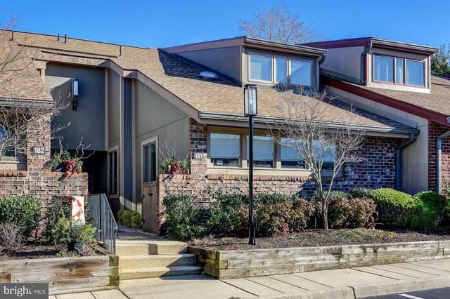 181 Uxbridge, CHERRY HILL, NJ 08034 (#NJCD411082) :: Holloway Real Estate Group