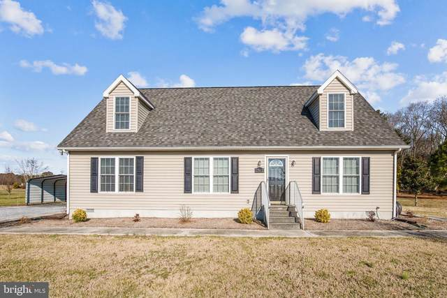 27972 Waller Road, SALISBURY, MD 21801 (#MDWC111190) :: The Maryland Group of Long & Foster Real Estate