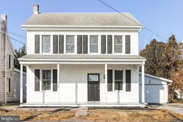 371 W Lexington Road, LITITZ, PA 17543 (#PALA175802) :: The Joy Daniels Real Estate Group