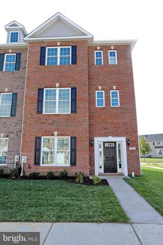 1003 Rye, LA PLATA, MD 20646 (#MDCH220782) :: The Redux Group