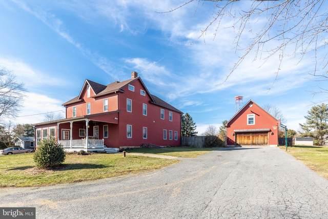 2104 Spencer Lane, FINKSBURG, MD 21048 (#MDCR201878) :: Great Falls Great Homes