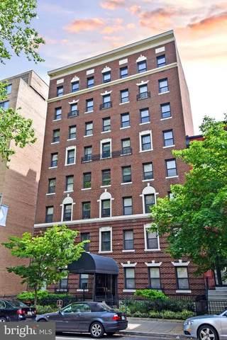 1125 12TH Street NW #72, WASHINGTON, DC 20005 (#DCDC503090) :: Bic DeCaro & Associates