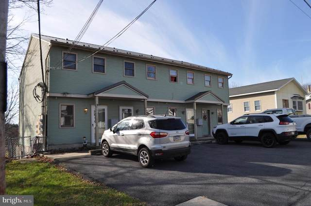 1251 Mount Hope Avenue, POTTSVILLE, PA 17901 (#PASK133896) :: The Matt Lenza Real Estate Team