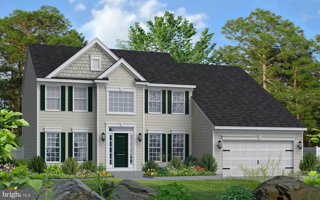 608 Elk Nest Drive, NORTH EAST, MD 21901 (#MDCC172896) :: AJ Team Realty