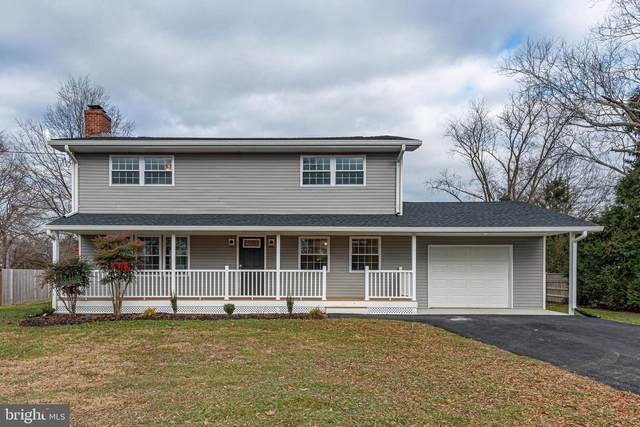 126 Manor Avenue, CHESTERTOWN, MD 21620 (MLS #MDKE117540) :: Maryland Shore Living   Benson & Mangold Real Estate