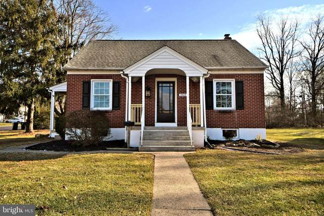 262 E Summit Street, SOUDERTON, PA 18964 (#PAMC679884) :: John Smith Real Estate Group