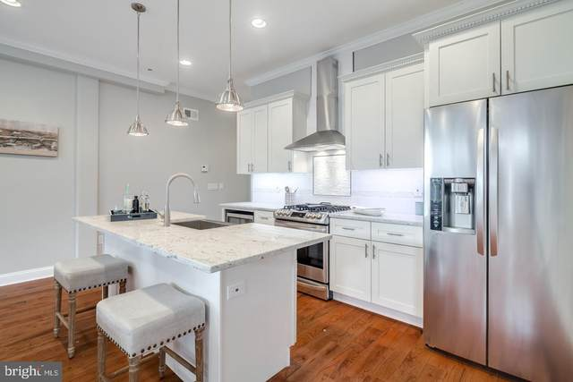 1020 S 2ND Street #1, PHILADELPHIA, PA 19147 (#PAPH977320) :: The Dailey Group