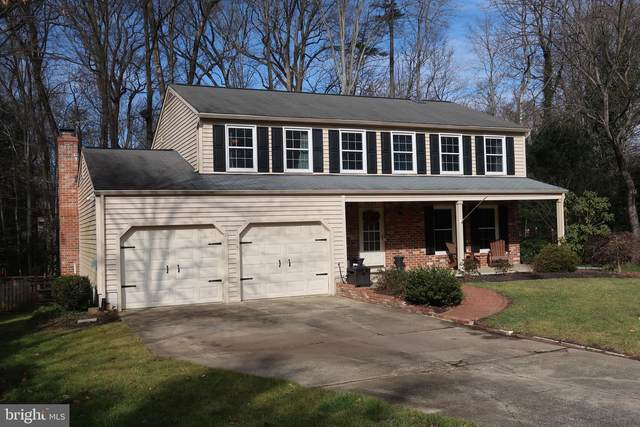 3097 Wellington Court, RIVA, MD 21140 (#MDAA456374) :: The Redux Group