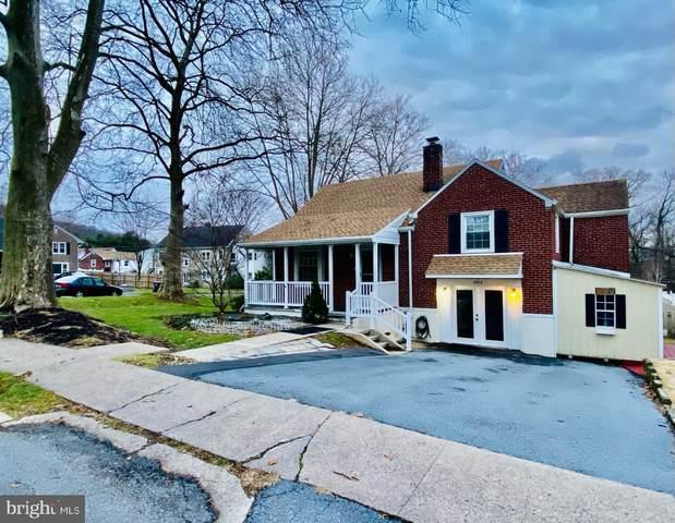 2912 Filbert Avenue, READING, PA 19606 (#PABK372226) :: Bob Lucido Team of Keller Williams Integrity