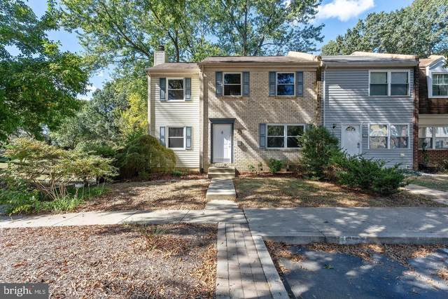 1597 Forest Hill Court, CROFTON, MD 21114 (#MDAA456376) :: Jacobs & Co. Real Estate