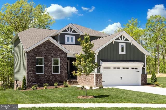 15504 Cedarville Drive, MIDLOTHIAN, VA 23112 (#VACF100728) :: AJ Team Realty