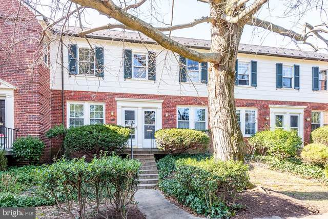 1600 S Barton Street #751, ARLINGTON, VA 22204 (#VAAR174706) :: Bic DeCaro & Associates