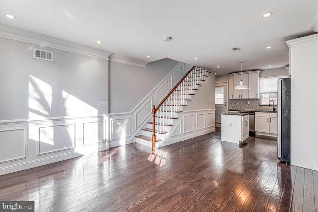 815 League Street, PHILADELPHIA, PA 19147 (#PAPH977348) :: Blackwell Real Estate
