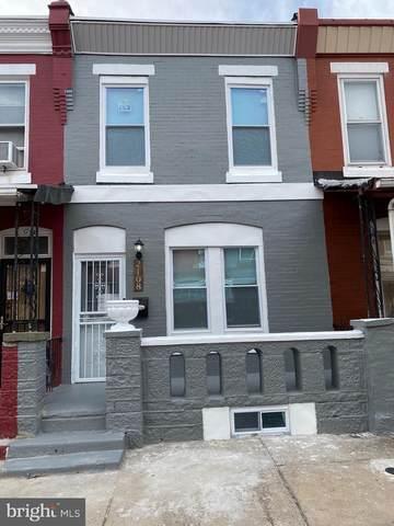 2108 W Stella Street, PHILADELPHIA, PA 19132 (#PAPH977354) :: LoCoMusings