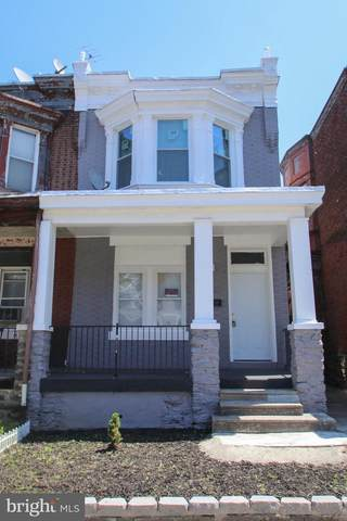 4537 N Carlisle Street, PHILADELPHIA, PA 19140 (#PAPH977358) :: Certificate Homes