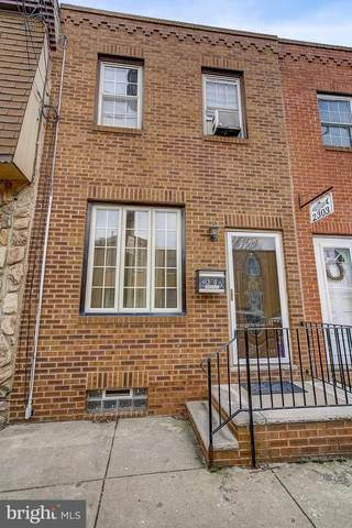 2305 E Thompson Street, PHILADELPHIA, PA 19125 (#PAPH977360) :: The Mike Coleman Team