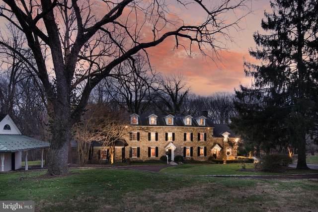 3054 Ash Mill Road, DOYLESTOWN, PA 18902 (#PABU518526) :: Bob Lucido Team of Keller Williams Integrity