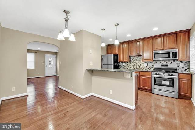 1013 Wicklow Road, BALTIMORE, MD 21229 (#MDBA536392) :: Integrity Home Team