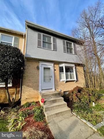 414 Colonial Ridge Lane, ARNOLD, MD 21012 (#MDAA456388) :: AJ Team Realty