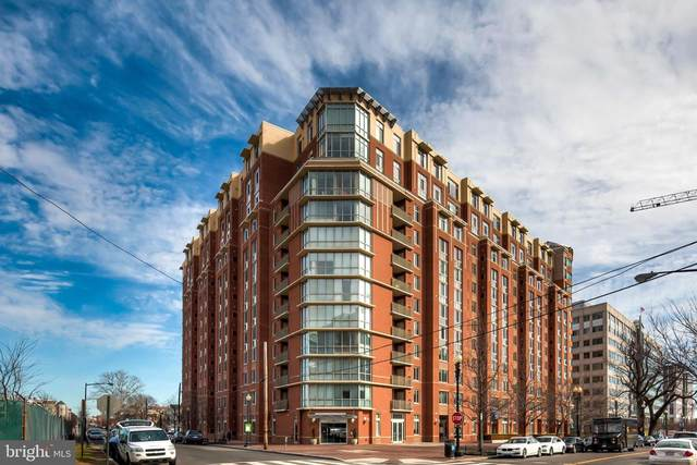 1000 New Jersey Ave SE #715, WASHINGTON, DC 20003 (#DCDC503112) :: Certificate Homes