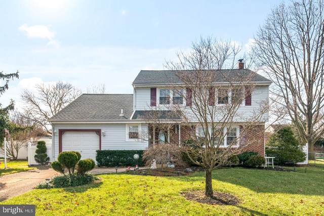 2505 Church Road, CINNAMINSON, NJ 08077 (#NJBL389400) :: Holloway Real Estate Group