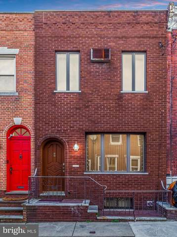 1214 Mercy Street, PHILADELPHIA, PA 19148 (#PAPH977382) :: Certificate Homes