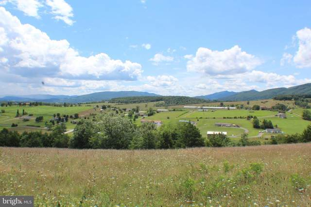Lot 42 Crestview Drive, PETERSBURG, WV 26847 (#WVGT103388) :: Realty One Group Performance