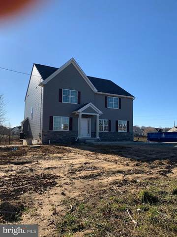 1 Tennyson Court, MIDDLETOWN, DE 19709 (#DENC519122) :: Bowers Realty Group
