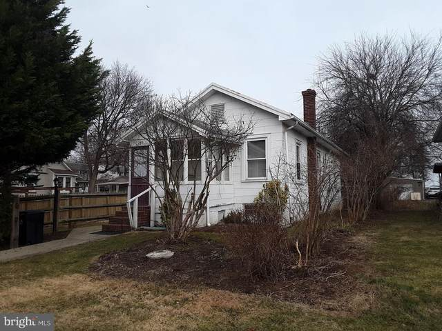 337 Douglass Street, WYOMISSING, PA 19610 (#PABK372242) :: LoCoMusings