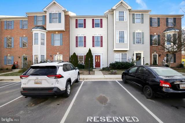 40 Millhaven Court, EDGEWATER, MD 21037 (#MDAA456394) :: Eng Garcia Properties, LLC
